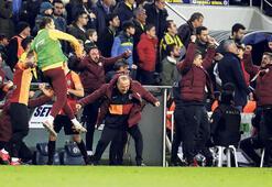 Bu da tarihi taktik Fenerbahçe - Galatasaray