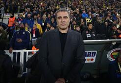 Nevzat Dindar: Ersun Yanalın teknik direktörlük kariyeri Fenerbahçeden ayrıldığı gün biter