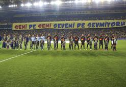 Senad Ok: Fenerbahçe tribünlerinden açılan pankart çok rencide ediciydi