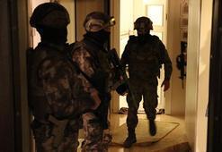 Son dakika... İstanbulda büyük operasyon Çok sayıda gözaltı var