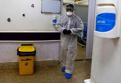 Bağdat'ta koronavirüs alarmı