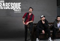İstanbul Arabesque Projectten Müslüm Gürses konseri