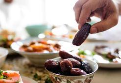 İlk oruç ne zaman tutulacak Ramazan ayı hangi tarihte başlayacak