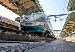 Demir yolu taşımacılığında 2019 rekor yılı oldu