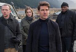 Tom Cruise ve Görevimiz Tehlike ekibine koronavirüs şoku