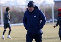 Kayserispor Teknik Direktörü Prosinecki: Ligde kalacağımıza  inanıyorum