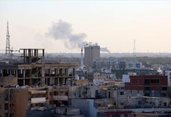 Hafterden Trablusta sivillere saldırı: 3ü çocuk 5 yaralı