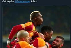 Galatasaray, Ozan Tufanın sözlerini tişört yaptırıyor