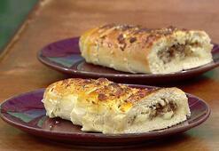 Kıymalı Ekmek tarifi ve malzemeleri Kıymalı Ekmek nasıl yapılır