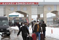 Türkiyeden koronavirüs salgınına karşı sıkı tedbir