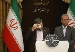 İran Sağlık Bakan Yardımcısı Harirçide koronavirüs tespit edildi