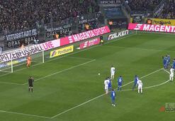 Borussia Mönchengladbach - Hoffenheim (1-1)