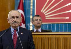 Kılıçdaroğlu: Tek bir Mehmetçiğimizin tırnağı bütün Suriye ve Libya'dan daha değerlidir