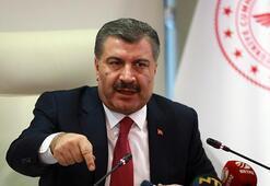 Son dakika... Sağlık Bakanı Koca: Türkiyede hastalığa rastlanmadı