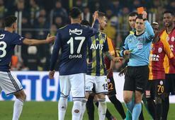 Son dakika | Fenerbahçe-Galatasaray derbisi sonrası PFDK sevkleri