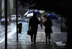 Bugün (26 Şubat) hava durumu nasıl olacak, yağmur yağacak mı İstanbul, Ankara, İzmir hava durumu tahminleri