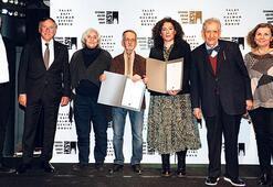 Talat Halman Ödülleri verildi