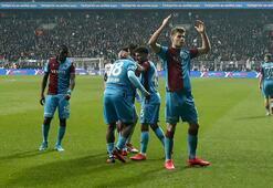 Sörloth açıkladı Real Madrid motivasyonuyla Beşiktaşa iki gol