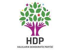 HDP kongresine Öcalan soruşturması