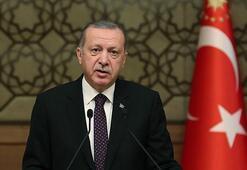 Erdoğan: Eli kolu bağlı duramayız. İdlib'de mecbur değil, mahkûmuz