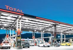 OYAK'tan TOTAL  ve M Oil başvurusu