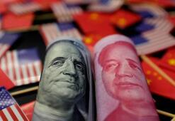 ABD ile Çin arasında sıcak gelişme Kaldırılmaya başlandı