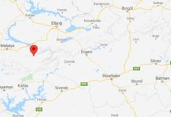 Son Dakika | Malatyada 4.9 büyüklüğündeki depremin ardından o iddialara Validen yanıt