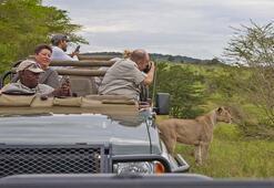 Güney Afrikada tehlikeli yolculuk