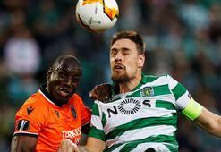 Medipol Başakşehir, son 16 hedefiyle Sporting Lizbonu  ağırlayacak