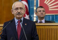 Son dakika CHPde Kılıçdaroğluna ilk rakip... Açıkladı