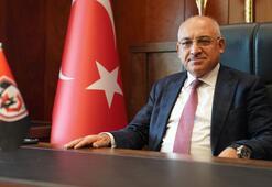 Mehmet Büyükekşi: Başakşehir karşısında taraftarlarımızı mutlu edeceğiz