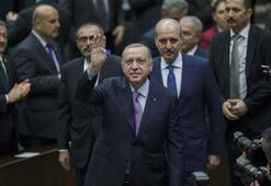 Cumhurbaşkanı Erdoğan: İdlibde hava sahasını kullanamıyor oluşumuza bir hal çaresi bulacağız