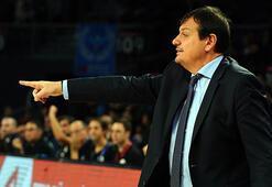 Ergin Ataman: Zor bir deplasman maçı olacağı kesin