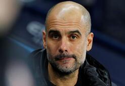 Guardiola kanıtları gördü, Avrupadayız dedi