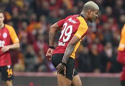 Galatasaraydan Lemina açıklaması