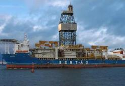 Türkiyenin üçüncü sondaj gemisi yola çıktı