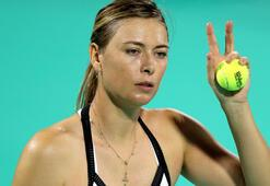 Son dakika | Maria Sharapova tenisi bıraktığını açıkladı