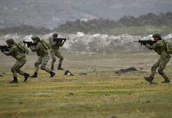 Son dakika... 7 PKK/YPGli terörist etkisiz hale getirildi