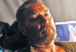 Mike Mitchell 'Mendilim Kekik Kokuyor' filminde