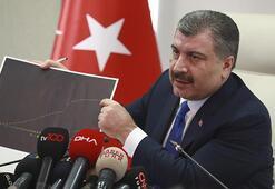 Son dakika haberi... Sağlık Bakanı Kocadan koronavirüs açıklaması: Şüphelilerdeki sonuç negatif