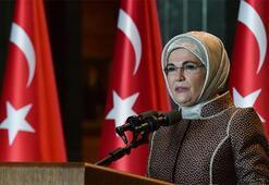 Emine Erdoğan, Koruyucu Aile Programında konuştu