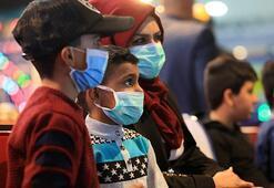 Irakta koronavirüs nedeniyle okullar 10 gün tatil edildi