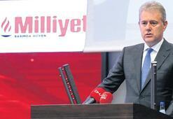 Türkiye'de gelecek var