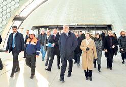 Kültür ve Turizm Bakanı Mehmet Ersoy'dan Galata Kulesi açıklaması: 'Çağımız turizmine uygun işletilmiyor'