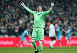 Sheffield United, Uğurcan Çakır için Trabzonspora 29 milyon euro teklif edecek