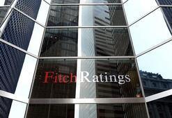 Fitchten Türkiye için olumlu değerlendirme