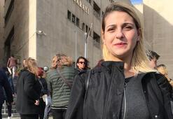Bursada hamile eşini darbeden sanık 8 ay hapis cezasına çarptırıldı
