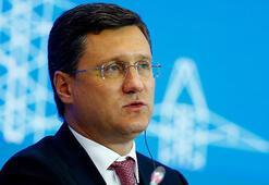 Rusya: OPEC anlaşmasında Suudi Arabistan'la görüş ayrılığımız olmadı