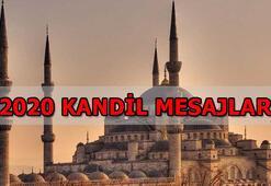 Regaip Kandili için en güzel dilekler Yeni yılın ilk Kandil mesajları...
