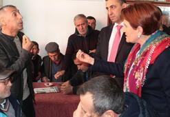 Kahvehanede Akşenere HDP tepkisi
